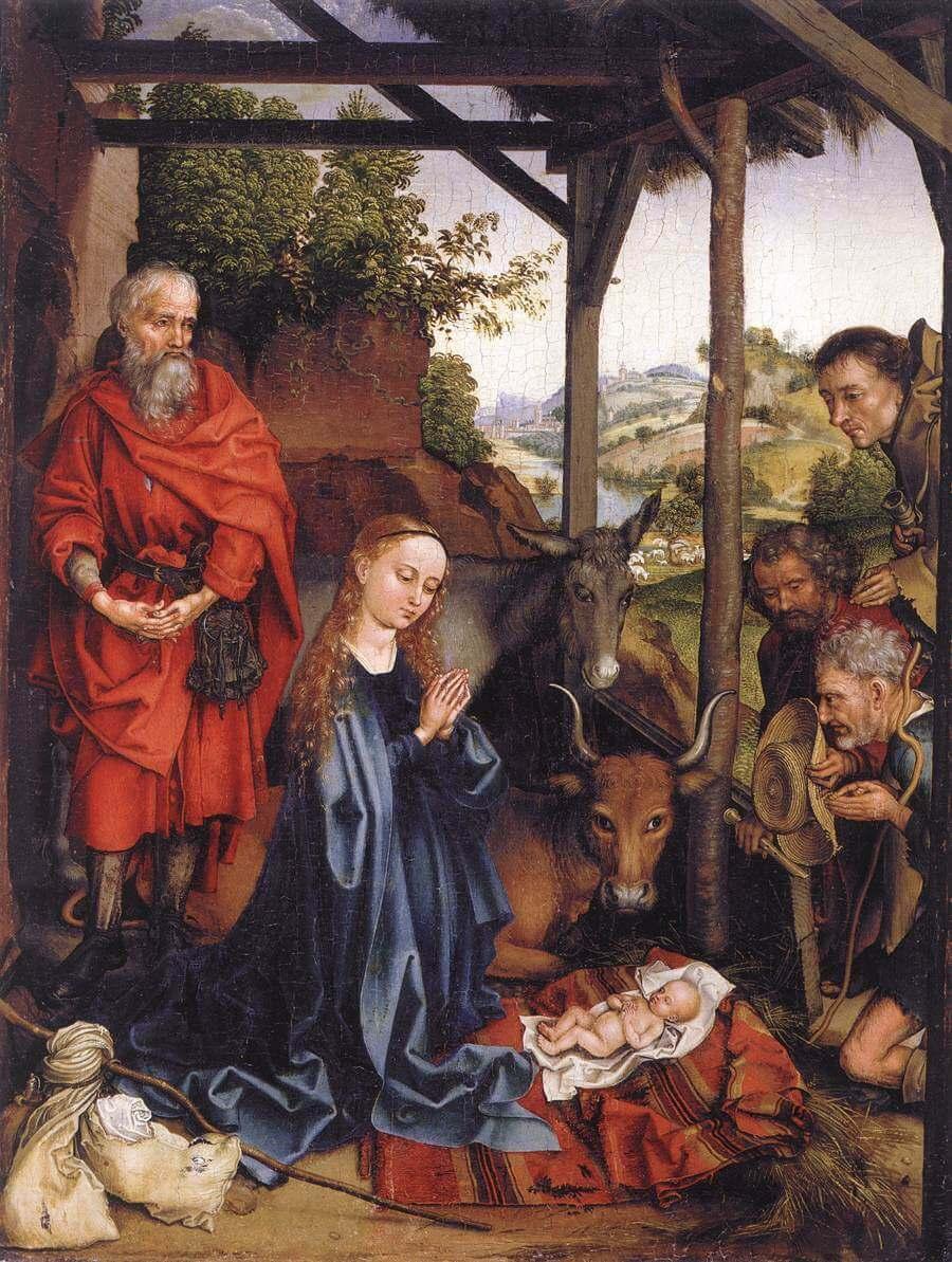 Nativity Mystery